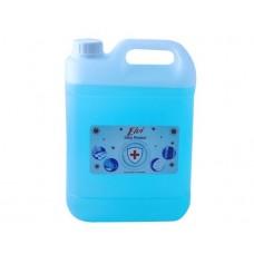 Антибактериален санитарен гел за ръце ELVI 4000 мл