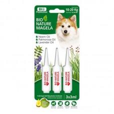 Bio Nature DOG 10-20 kg