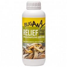 Bug Away RELIEF ( 600 гр )
