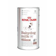 BABY DOG MILK 400 G