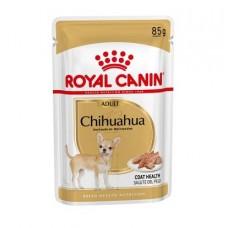 CHIHUAHUA POUCH 85 GR