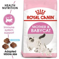 FHN MOTHER and BABYCAT 400G SE 18A