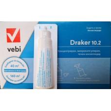 Vebi DK 10.2 CS 20мл.,парт№260 19.09.2022