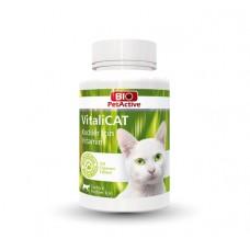 VitaliCat - мултивитаминни  за кoте 150 бр